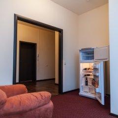 Отель Планета Spa Улучшенный люкс фото 8