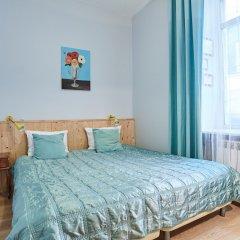 Хостел Дом Стандартный номер разные типы кроватей фото 2