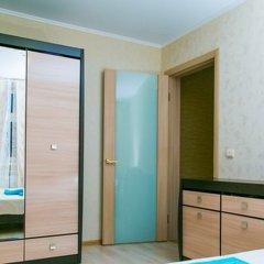 Апартаменты на Ямашева 31Б сейф в номере