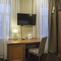 Мини-отель ЭСКВАЙР 3* Стандартный номер с различными типами кроватей фото 3