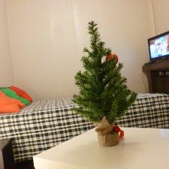 Апартаменты Шаболовка 65к2 комната для гостей фото 4