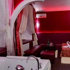 Гостиница на Ольховке Номер Делюкс с разными типами кроватей фото 3