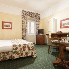 Hotel Victoria 4* Стандартный номер с различными типами кроватей фото 16