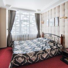 Экспресс Отель & Хостел Стандартный номер с разными типами кроватей