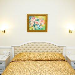 Отель Екатеринодар 3* Улучшенный номер фото 3