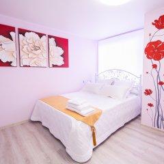 Гостиница на Павелецкой Номер Делюкс с различными типами кроватей фото 6