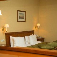 """Гостиница """"Президент-отель"""" 4* Люкс с различными типами кроватей фото 3"""
