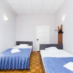 Отель Гостиный Дом Визитъ Кровать в общем номере фото 3