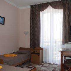 Гостиница Дуэт Стандартный номер с 2 отдельными кроватями
