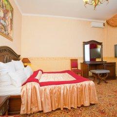 Гостиница Гранд Уют 4* 1-я категория Номер Стандарт двуспальная кровать