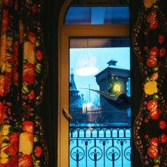 Гостиница Shkatulka Russian Улучшенный номер с различными типами кроватей фото 5