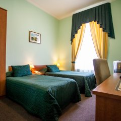 Гостиница Астерия 3* Стандартный номер разные типы кроватей