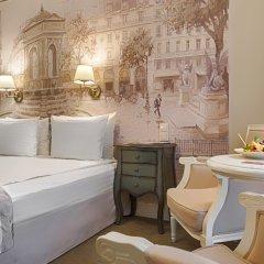 Гостиница Реноме в Екатеринбурге - забронировать гостиницу Реноме, цены и фото номеров Екатеринбург комната для гостей фото 5