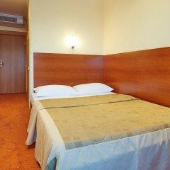 Гостиница Евроотель Ставрополь 4* Номер Бизнес с разными типами кроватей фото 3