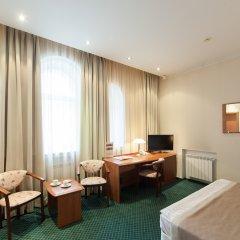 Отель Горки 4* Стандартный номер фото 5
