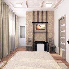 Гостиница Аквариус Полулюкс с различными типами кроватей фото 2