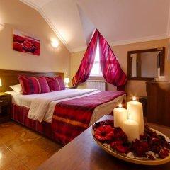 Отель Вилла Сан-Ремо 2* Улучшенный номер фото 5