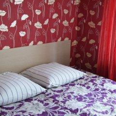 Гостиница Центральная Стандартный номер разные типы кроватей фото 7