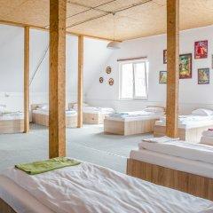 Хостел in Like Кровать в общем номере с двухъярусной кроватью фото 2
