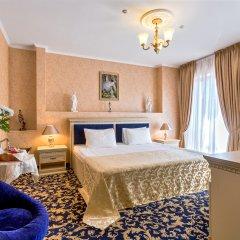Бутик Отель Калифорния комната для гостей