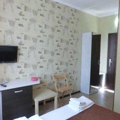 Отель Анжелика-Альбатрос Стандартный номер фото 11