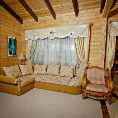 Гостиница Усадьба Вилла с различными типами кроватей фото 4