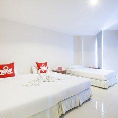 Отель ZEN Rooms Chaofa East Road детские мероприятия