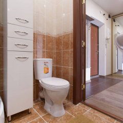 Апартаменты Современные Комфортные Апартаменты рядом с Кремлем Апартаменты с разными типами кроватей фото 25