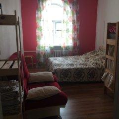 Ok Хостел Номер Эконом с разными типами кроватей (общая ванная комната) фото 3
