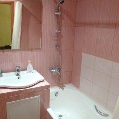 Апартаменты Шаболовка 65к2 ванная