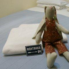 Мини-Отель Фонтанка 64 by Orso Стандартный номер с различными типами кроватей фото 12