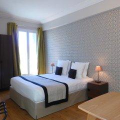 Апарт-Отель Ajoupa 2* Улучшенный номер с различными типами кроватей фото 10