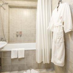 Гостиница Alean Family Resort & SPA Riviera 4* Стандартный семейный номер с разными типами кроватей фото 10
