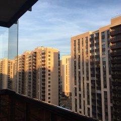 Гостиница на Бульвар Менделеева в Санкт-Петербурге отзывы, цены и фото номеров - забронировать гостиницу на Бульвар Менделеева онлайн Санкт-Петербург балкон