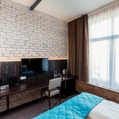 Гостиница Симонов Парк 3* Стандартный номер разные типы кроватей фото 2