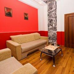 Гостиница Арагон 3* Улучшенный люкс с различными типами кроватей фото 6