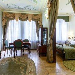 Гостиница Бристоль-Жигули 3* Люкс с разными типами кроватей