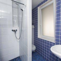 Гостиница Вилла Форт Улучшенный номер с различными типами кроватей фото 7