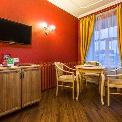 Гостиница Гоголь Хауз Люкс с различными типами кроватей фото 7