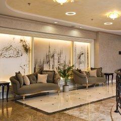 Гостиница Милан интерьер отеля фото 2