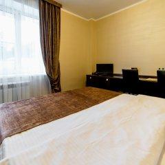 Гостиница Shato City 3* Номер Комфорт с двуспальной кроватью фото 11