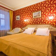 Гостиница Гоголь Хауз Люкс с различными типами кроватей фото 8
