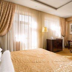 Гостиница Фидан комната для гостей фото 9