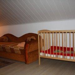 Отель Amber Coast & Sea 4* Апартаменты фото 28
