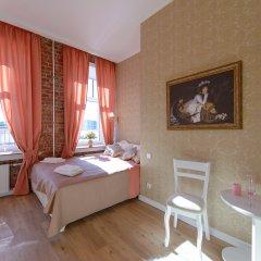 Гостиница Art Nuvo Palace 4* Номер Комфорт с различными типами кроватей фото 9