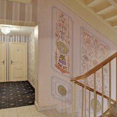 Гостиница Апарт-Отель Crown в Москве отзывы, цены и фото номеров - забронировать гостиницу Апарт-Отель Crown онлайн Москва интерьер отеля фото 2