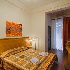 Гостиница Пансионат Массандра 3* Стандартный номер разные типы кроватей