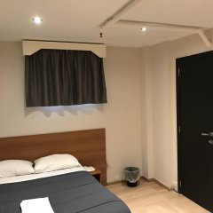 Отель Royal Бельгия, Брюссель - 2 отзыва об отеле, цены и фото номеров - забронировать отель Royal онлайн комната для гостей фото 3