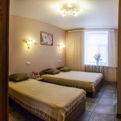 Мини-Отель Меланж Стандартный номер с различными типами кроватей фото 12