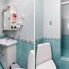 Мини-Отель Четыре Сезона 3* Полулюкс разные типы кроватей фото 4